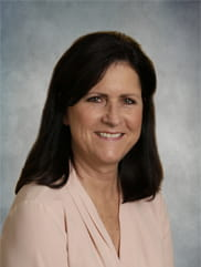 Lynne Scheid – Senior Vice President of Human Resources