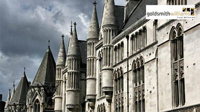 Goldsmith Williams Solicitors Automates 1.6 Million Legal Documents per Year