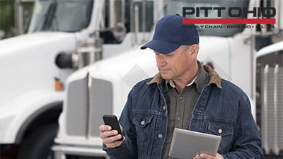 PITT OHIO Grows premier service program by automating routine customer service processes