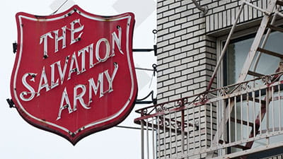 The Salvation Army Australia saves $500K in annual invoice processing costs