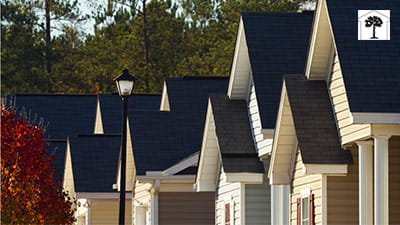 South Carolina State Housing improves efficiency and solves its paperwork problems