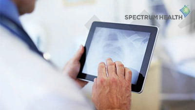 "Spectrum Health Leverages paperless solution to achieve ""One Patient, One Record"" goal"