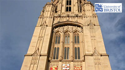 University of Bristol leverages solution to comply with UK Border Agency legislation