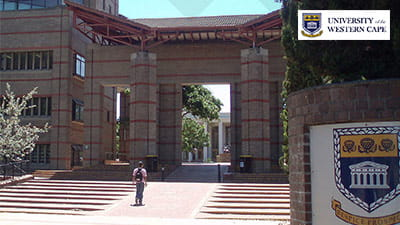 University of Western Cape transforms student records management