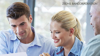 Zions Bancorp takes deposit automated document handling to the next level