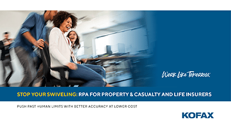 RPA for Property & Casualty and Life Insurers