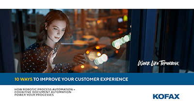 10 Ways to Improve Your Customer Experience