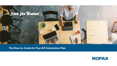 The How to Guide for Your AP Automation Plan