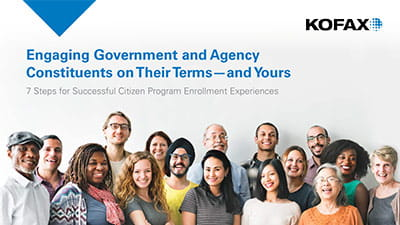 Engaging Government and Agency Constituents