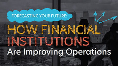 How Financial Institutions are Improving Operations with Robotic Process Automation
