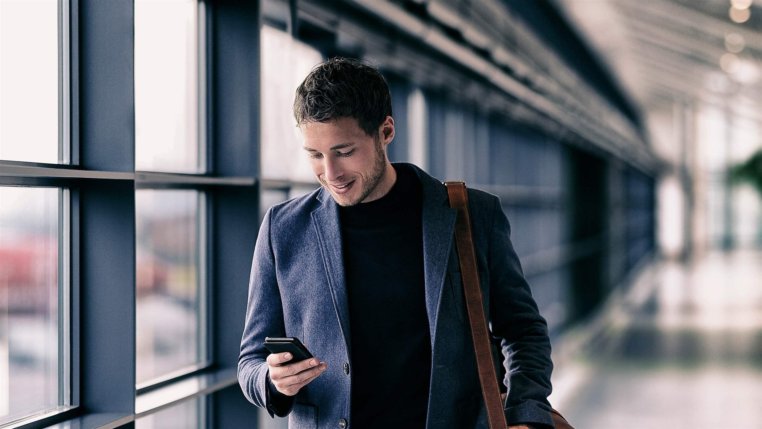 Take Banking Customers Where They Want to Go