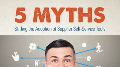 5 Myths Stifling the Adoption of Supplier Portals