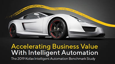 Forbes Insights: Accelerate Business Value with Intelligent Automation