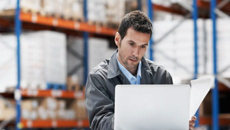 Transform Your Logistics Operations with Robotic Process Automation