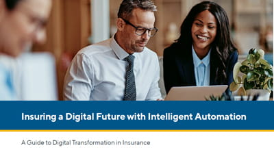 Insuring a Digital Future: A Guide to Digital Transformation in Insurance