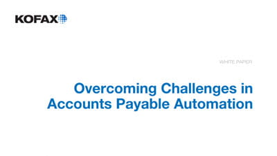 Overcoming Challenges in AP Automation