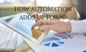 How Automation Adds Up for AP