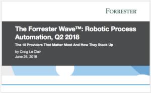Robotic Process Automation (RPA): Past, Present and Future | Kofax