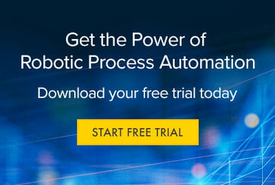 Get the Power of Robotic Process Automation