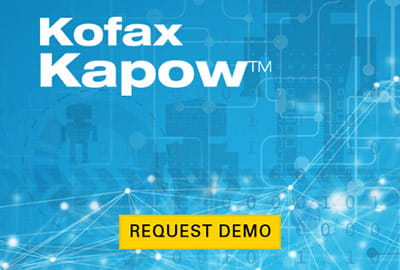 Kofax Kapow Request Demo