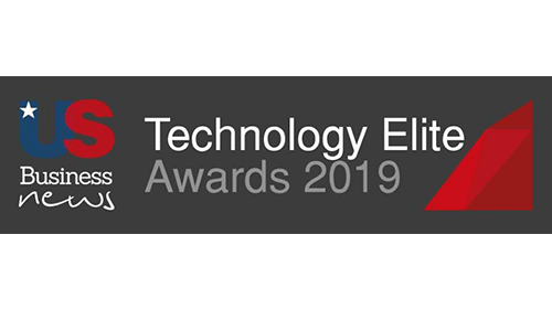 US Business News Technology Elite Awards 2019