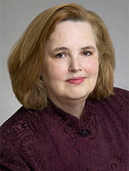 Maureen Fleming - Program Vice President