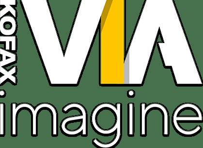 Kofax VIA Imagine