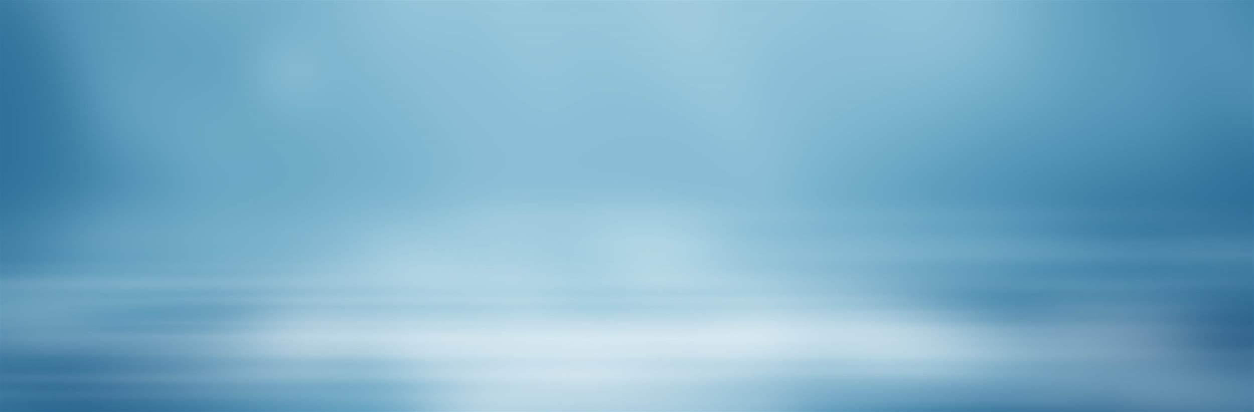 blue-empty-room-studio-gradient